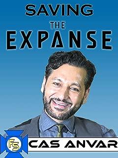 Saving The Expanse - Cas Anvar