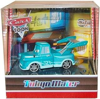 Mattel Disney / Pixar CARS Toon 2010 SDCC San Diego ComicCon Exclusive Tokyo ...