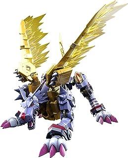 Digimon: Metal Garurumon (Amplified), Bandai Spirits Figure-riseStandard