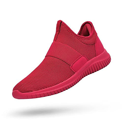 lowest price enjoy bottom price various styles Red Athletic Shoes: Amazon.com