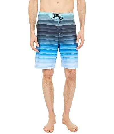 Hurley Phantom Playa Jaco 20 Boardshorts