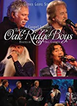 The Best of the Oak Ridge Boys: A Gospel Journey by The Oak Ridge Boys