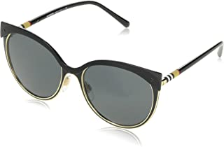 Burberry Women's Cat Eye Sunglasses - 3096-126287 55