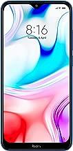 Mi Redmi 8 Phone (Sapphire Blue, 4GB RAM, 64GB Storage)