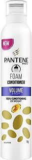 Pantene Pro-V Volume & Body Foam Conditioner For Fine, Flat Hair 180ml