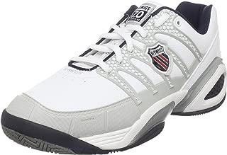 K-SWISS Men's Defier DS Tennis Shoe