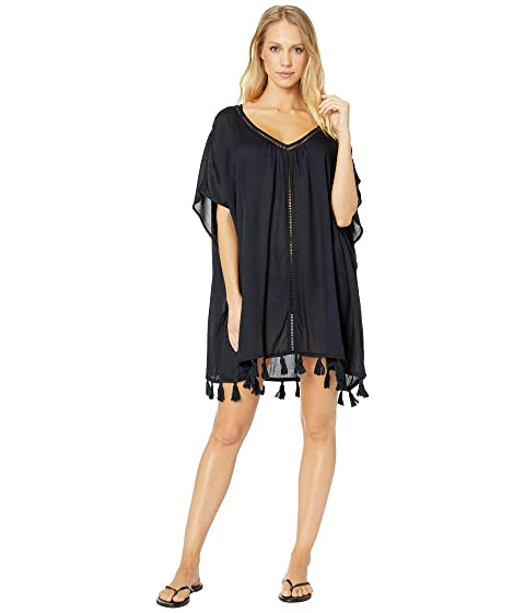 14883a526db Roxy Poncho Cover-Up Swimsuit Dress at Zappos.com