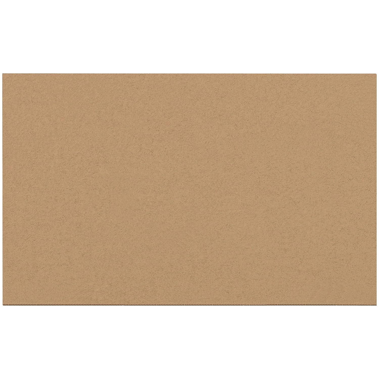 Caja Shipping Corrugated Ranking TOP2 Layer Pads 5 Kraft 100 8