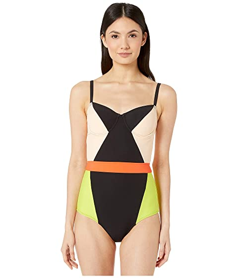 FLAGPOLE Babe One-Piece