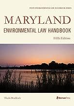 Maryland Environmental Law Handbook (State Environmental Law Handbooks) (English Edition)