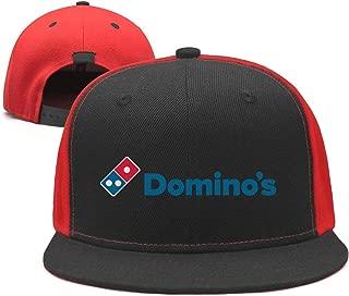 Custom Domino's-Pizza-Delicious- Snapback Hats Sports mesh Caps