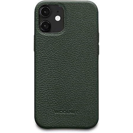 Woolnut Funda de Cuero para iPhone 12 MAX