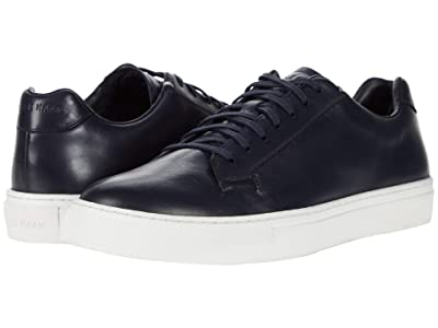 Cole Haan Grand Series Avalon Sneaker (Navy Ink) Men