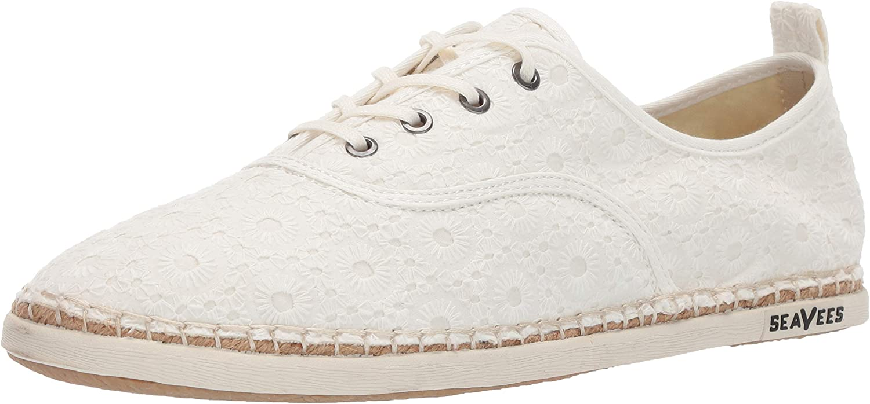 SeaVees Womens Women's Sorrento Sand shoes Sneaker