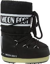 Tecnica Moon Boot Nylon, Botas de Nieve Unisex Adulto