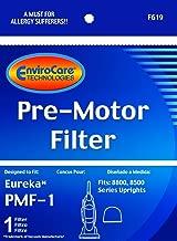 pmf 1 pre motor filter