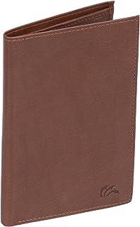 Pocketbook DOLPHIN, prawdziwa skóra, brązowy - 'LEAS Special Edition'