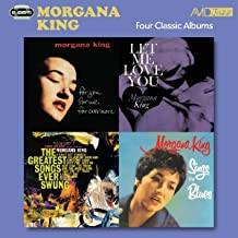 Four Classic Albums: For You, For Me, For Evermore / Sings the Blues / The Greatest Songs Ever Sung / Let Me Love You