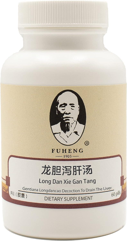 Long Dan Max 82% OFF Xie New life Gan Tang 龙胆泻肝汤 胶à -