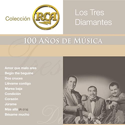RCA 100 Anos De Musica - Segunda Parte Volumen 2