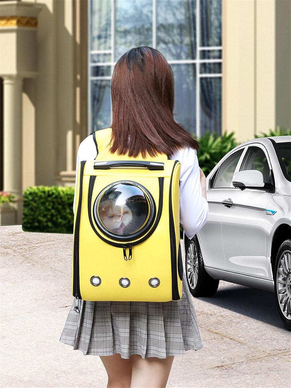 Cat Bag Pet Backpack Cat Space Cat Bag Backpack Out Portable Shoulder Backpack Dog Backpack