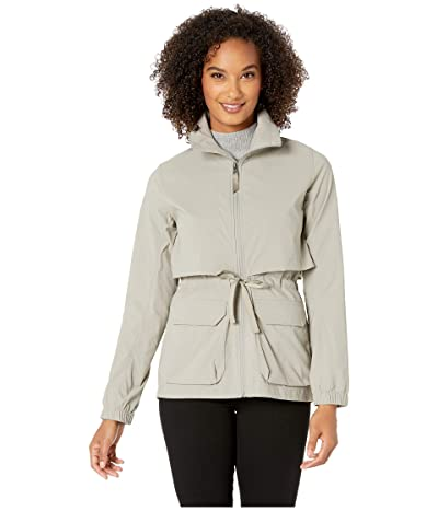 The North Face Sightseer Jacket (Silt Grey) Women