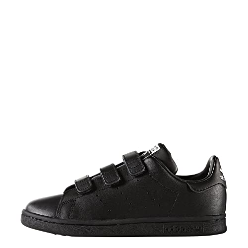 Adidas Mens Stan Smith Cf C Black f09ee3611