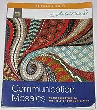 Best communication mosaics 5th edition Reviews