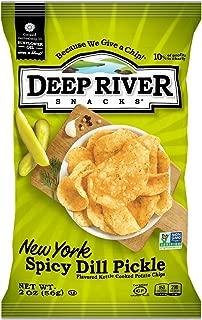 deep river chips vegan