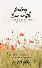 Finding True North: A short devotional journal: How I Found Peace and Conquered Depression