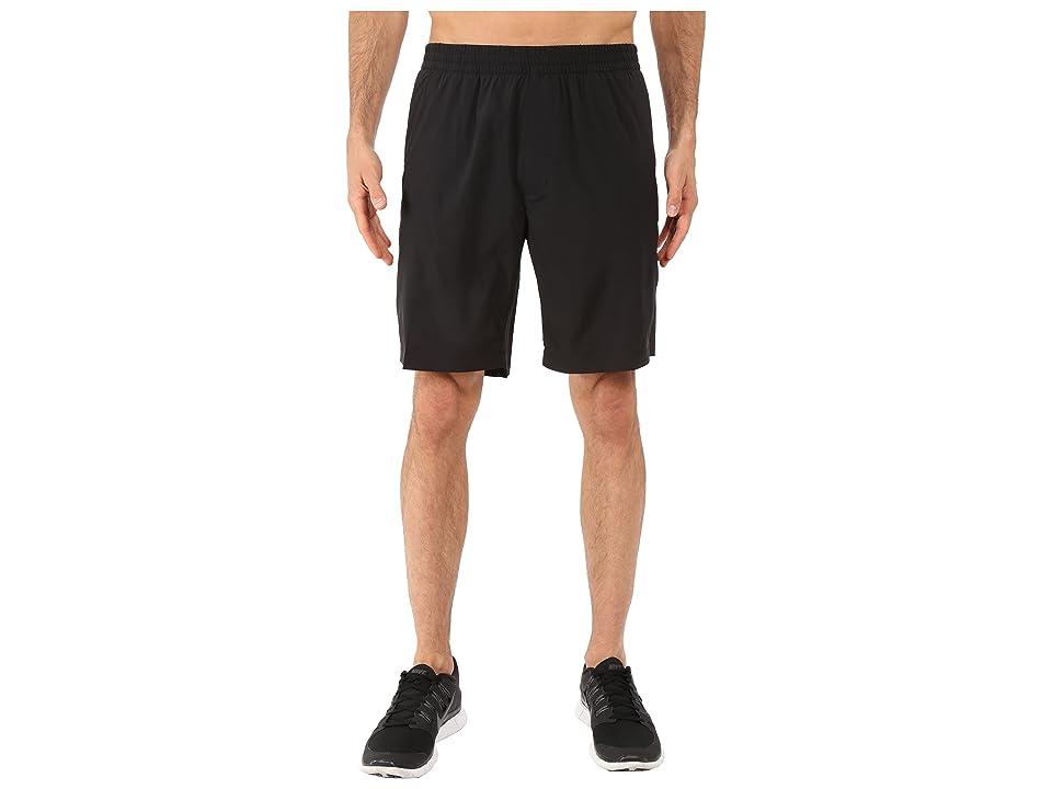 ExOfficio Sol Cooltm Shorts (Black) Men