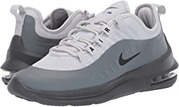 buy online 95815 65d18 Pure Platinum/Black/Dark Grey. 282. Nike. Air Max Axis