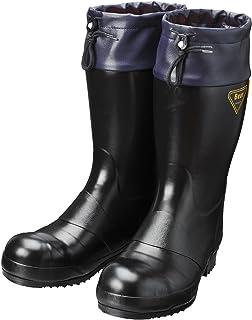 SHIBATA 安全静電防寒長靴 AE021-30.0 安全長靴(JIS規格品)