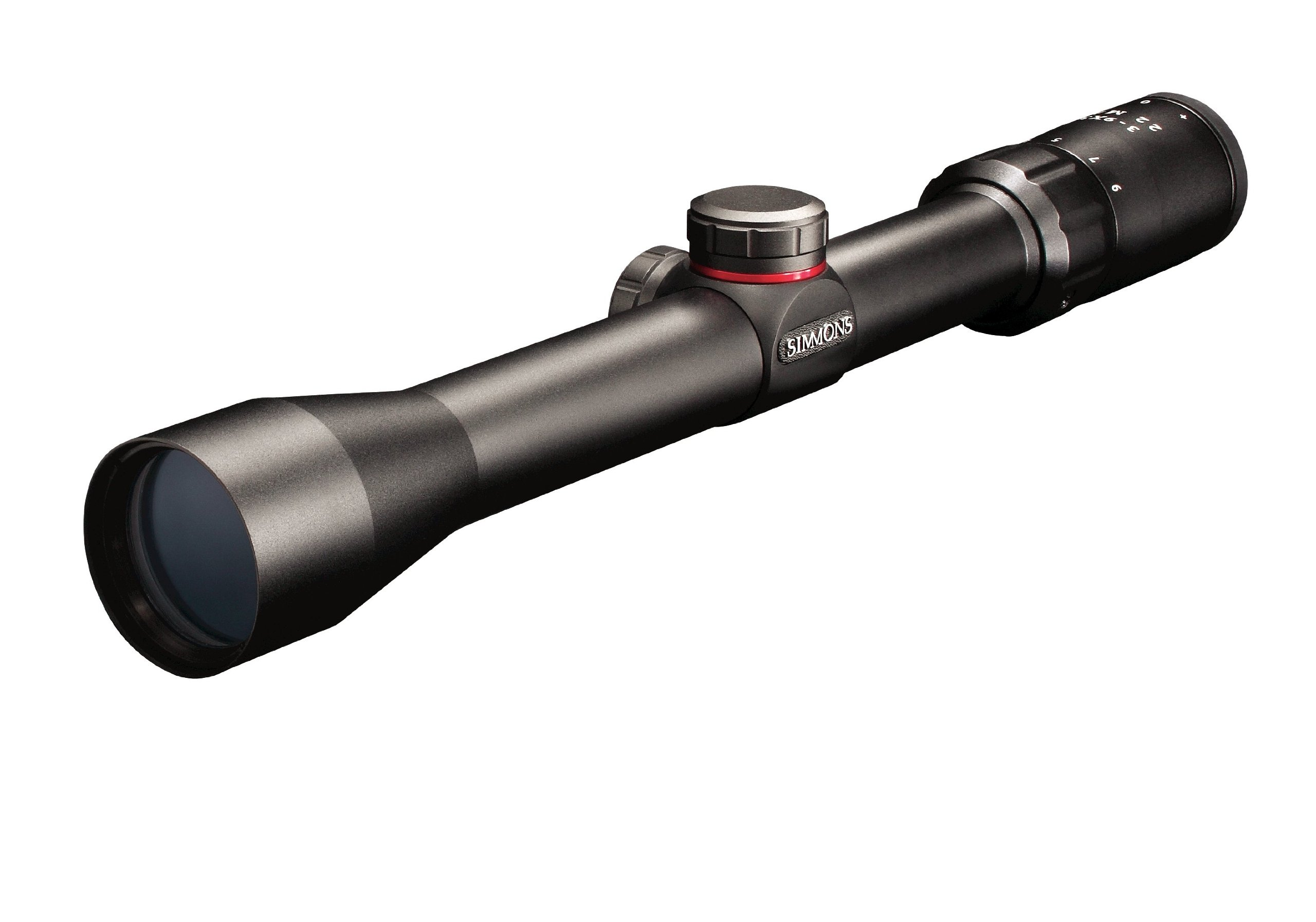 Simmons Truplex Riflescope Matte Rings