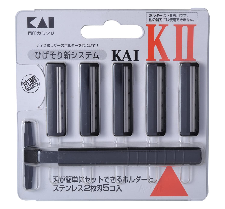 放課後体細胞プレビスサイトKAI K-II