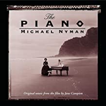 Best michael nyman the piano Reviews