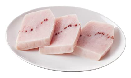 [冷凍] メカジキ 切身(血合い取り) 3切入 270g