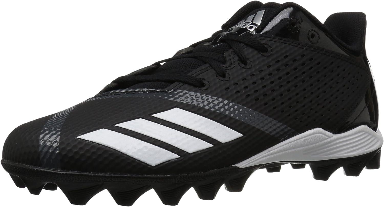 Adidas Mens 5.5 Star Md Football shoes