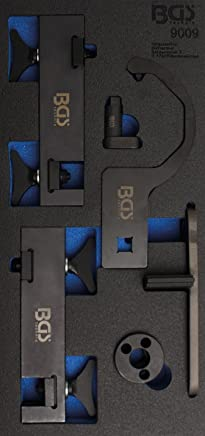 BGS 9009 Motor-Einstellwerkzeug-Satz für Jaguar Landrover 5,0L V8 V8 V8 B01N4D1JYO | Guter Markt  bf782b