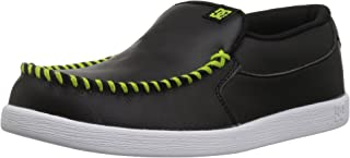 DC Little Kid/Big Kid Villain Skate Shoe