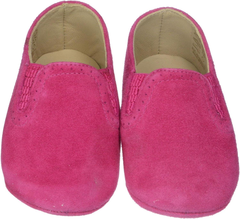 Elephantito Kids' Baby SlippersK Crib shoes US