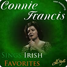 Sings Irish Favorites (New mastering)