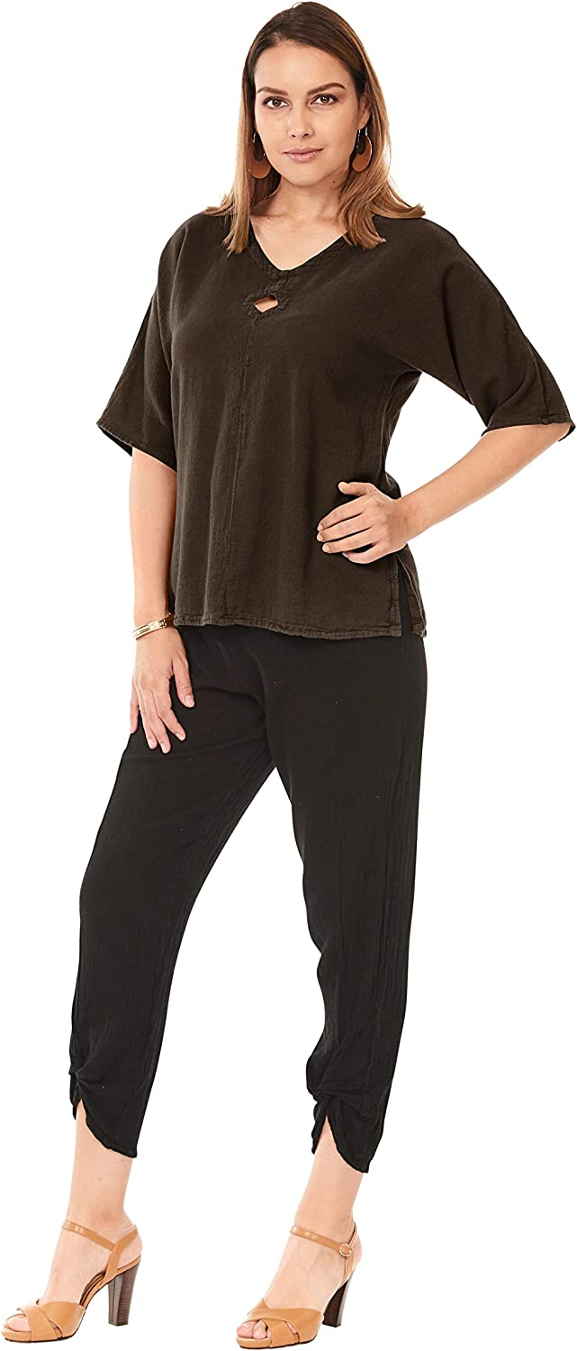 Oh My Popular brand in the world Gauze Women's Max 62% OFF Coco Blouse