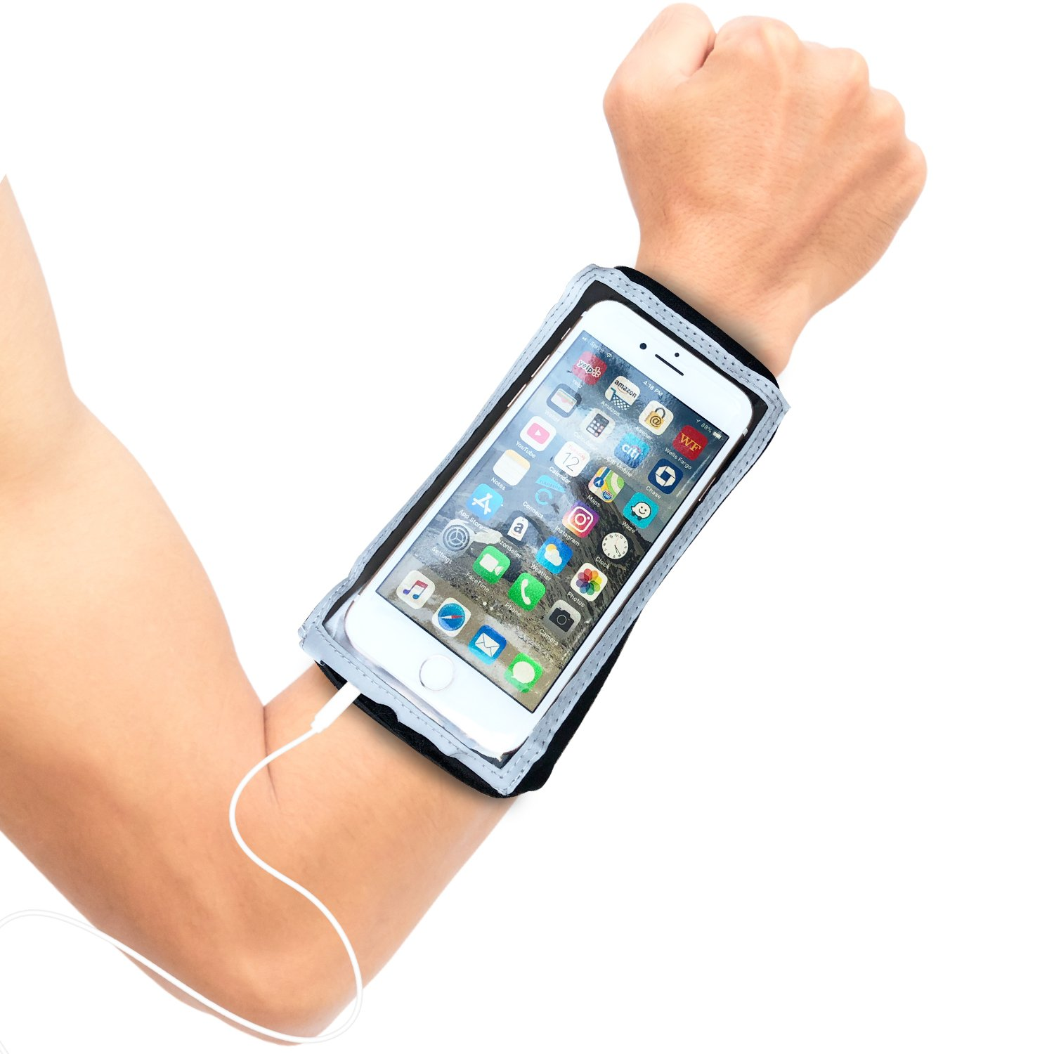 Armband iPhone Resistant Wristband Stretches