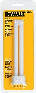 DEWALT DC5273 13-Watt Fluorescent Replacement Bulb for DC527 and DC528