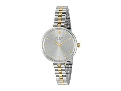 Kate Spade New York Holland KSW1119 (Silver) Watches