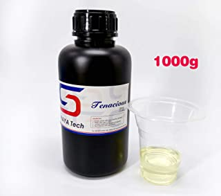 Tenacious (1KG) a Flexible and Highly Impact Resistant Resin by Siraya Tech