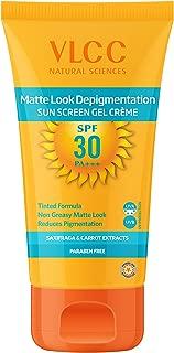 VLCC Matte Look SPF 30 Sun Screen Gel Creme, 100g