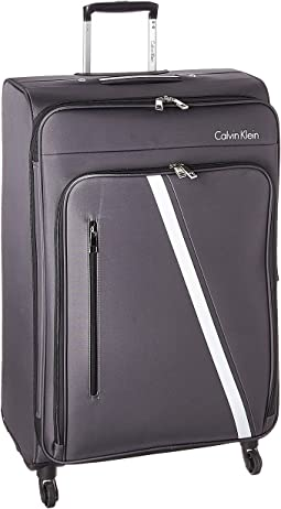 "CK-511 Crossbronx 28"" Upright Suitcase"