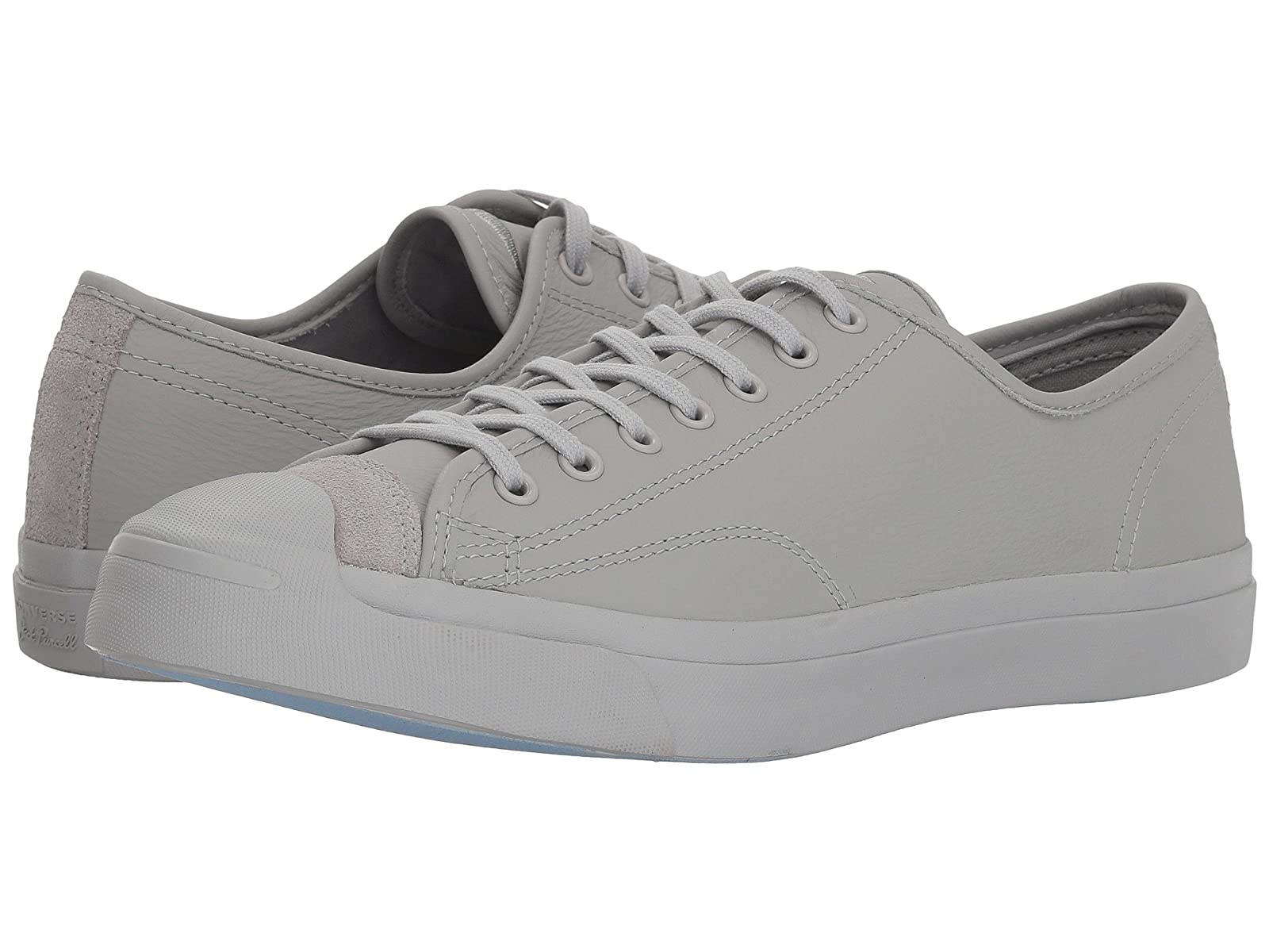 Converse Jack Purcell® Premium LeatherAtmospheric grades have affordable shoes